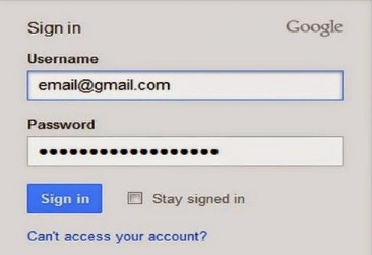 Πώς μπορείτε να δείτε τους κωδικούς πρόσβασης (passwords) πίσω από τις τελίτσες; Δείτε τον τρόπο!