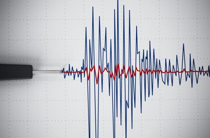 Ισχυρή σεισμική δόνηση ταρακούνησε την χώρα!