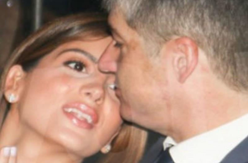 Σταματίνα Τσιμτσιλή - Θέμης Σοφός: Επέτειος 8 χρόνων για το ζευγάρι! Τα τρυφερά φιλιά και η βραδινή έξοδος στον 5ο μήνα εγκυμοσύνης