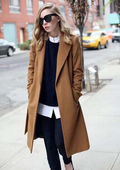 Πολλές γυναίκες πιστεύουν πως οι χειμωνιάτικοι συνδυασμοί ρούχων και  παπουτσιών είναι μόνο σκούροι και πως τα έντονα και φωτεινά χρώματα δεν  έχουν θέση στην ... f5a4965fd32