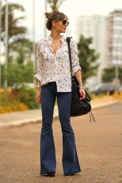 60 τέλειοι συνδυασμοί με τζιν παντελόνι για καθημερινό ή βραδινό ... 8b236372670