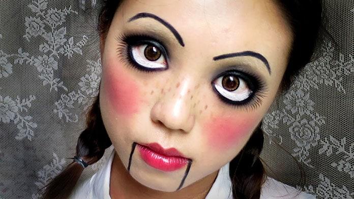 Μακιγιάζ για απόκριες (8)