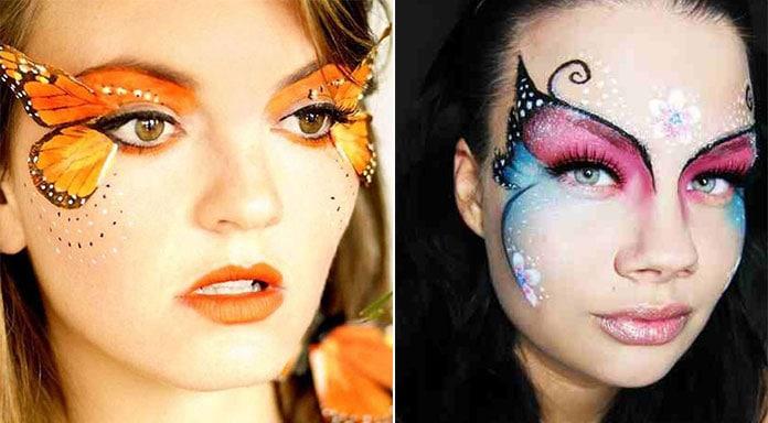 Μακιγιάζ για απόκριες (15)