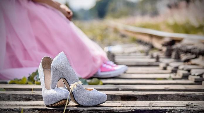 Περπάτημα με τακούνια (4)