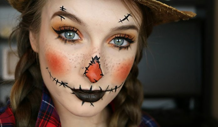 Μακιγιάζ για απόκριες (13)