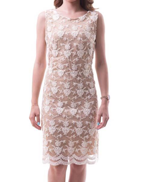 Νυφικά φορέματα για πολιτικό γάμο (3)