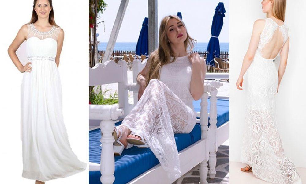 07a38cc096f 20 τέλεια νυφικά φορέματα για πολιτικό γάμο - Clickmag.gr