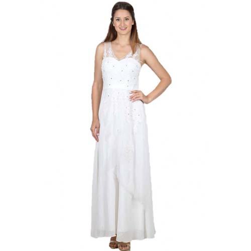 Νυφικά φορέματα για πολιτικό γάμο (11)