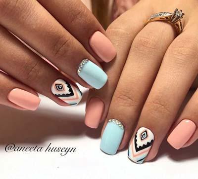 Σχέδια στα νύχια για τον Μάιο 2019 (4)