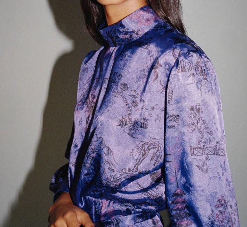 Νέα συλλογή φορεμάτων στα Zara