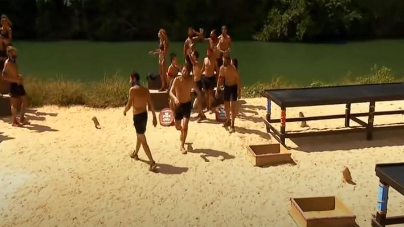 Survivor spoiler 08/02: Ποια ομάδα κερδίζει σήμερα την πρώτη ασυλία;