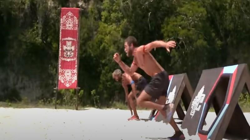 Νικητής ασυλίας Survivor
