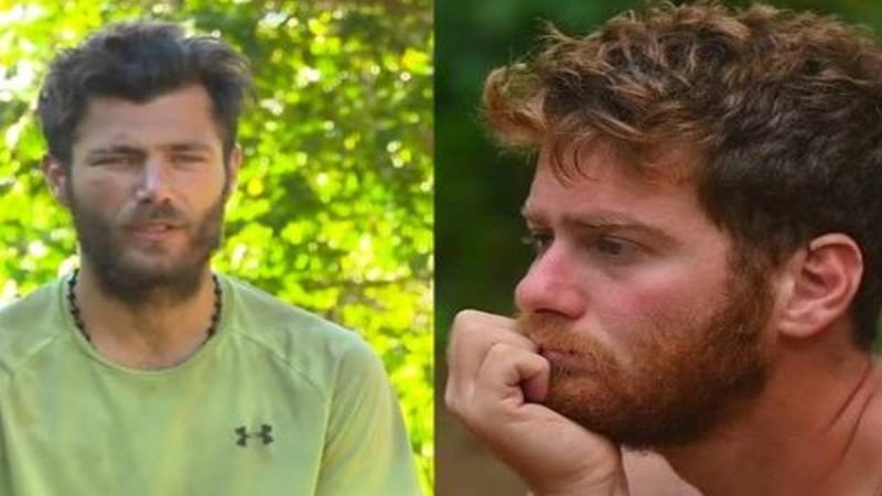 Ανατροπή Τζέιμς και Μπάρτζη στο Survivor