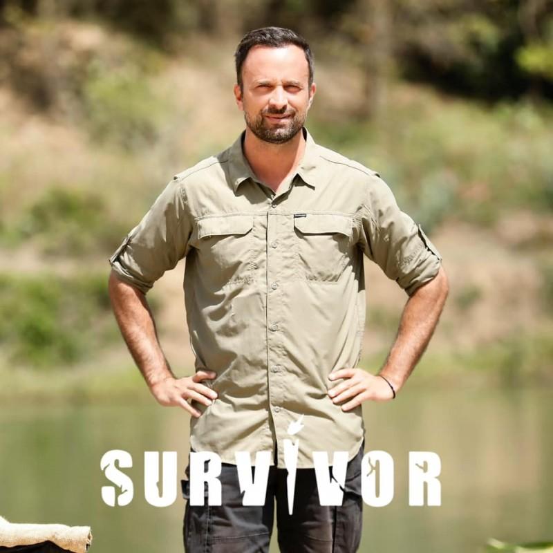 Survivor spoiler 13/04